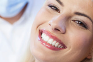 cosmetic dentist in evansville restores smiles